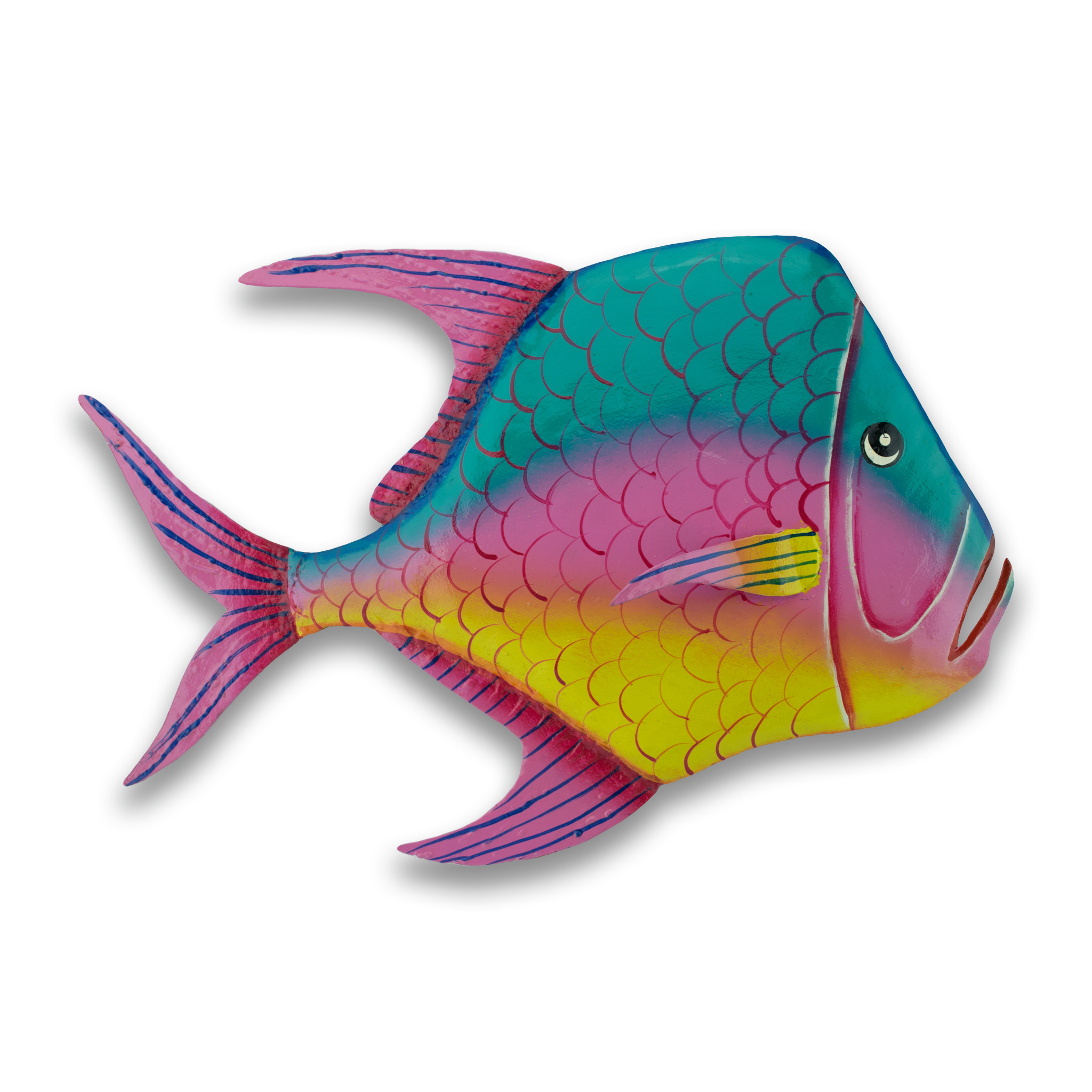 Km imports inc wholesale tropical decor home accents for Wholesale tropical fish